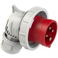 80142-6 PCE Вилка кабельная угловая 16А/400V/3P+E/IP67