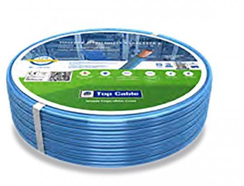 Кабель гибкий TOPFLEX V-K H05V-K & H07V-K Top Cable