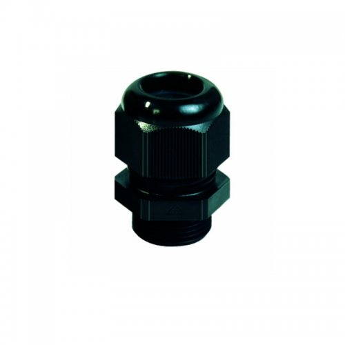 25263-3 Кабельный ввод пластик черный М63х1,5