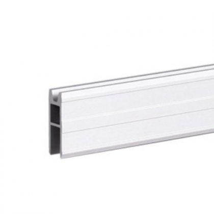 Q6502FA  Adam Hall Профиль Easy Case System, алюминий анодированный