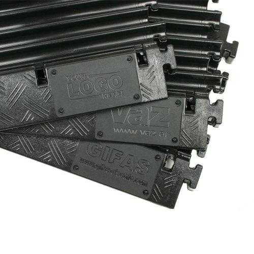 85200 Defender MINI 3x канальный кроссовер  легкий, профессионально и универсально применимый (100х29х4,8 сm), диаметр каналов 3,5 сm, желтый Adam Hall