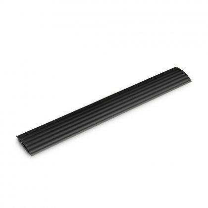 85160Black Defender Office 4-канальная кабельная профессиональная защита в офисе (870х120х21cm) (Black) черный Adam Hall