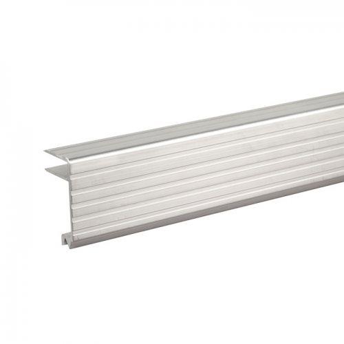 6146 Adam Hall Профиль алюминиевый гибридный для материала 7 мм