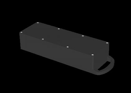 9441996 Распред. устройство из резины пустое, переносное STEYREGG