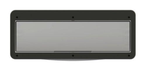9006512 PCE Защитное окно на 12 модулей IP54