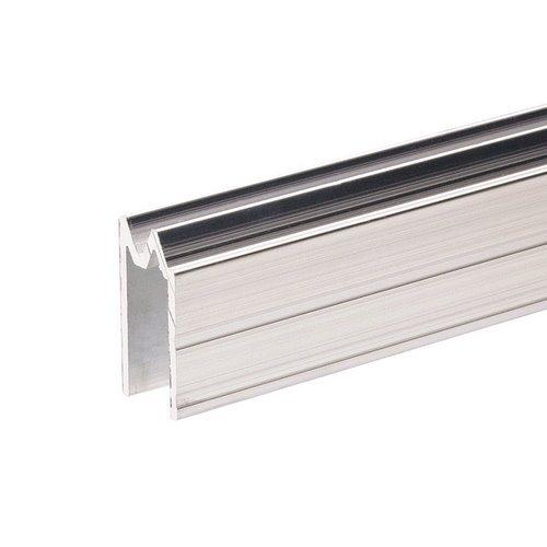 6203  Adam Hall Профиль гибрибный для материала 10 мм, алюминий