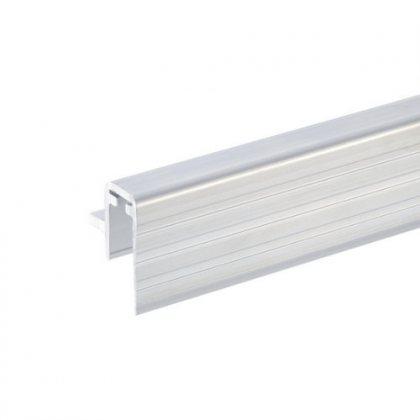 6145 Adam Hall Профиль для материала 10 мм, алюминий