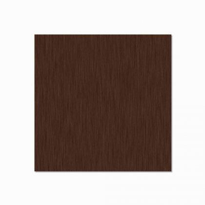 0670 Панель из березовой фанеры, покрытие ПВХ с пленкой с обеих сторон, коричневая, толщина 6.5 мм, размер панели 250 x 125 см