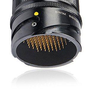 SVK037MV-GSMMN Вилка кабельная SVK 037, покрытие контактов золотом, под пайку, каб. 11-21 мм