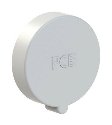 ts645g PCE Защитная крышка на вилку 125A/3P+N+E/IP44