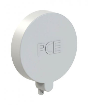 ts625g PCE Защитная крышка на вилку 32A/3P+N+E/IP44