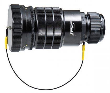 SVK013TMSC SVK 013 крышка для вилки на 13 контактов