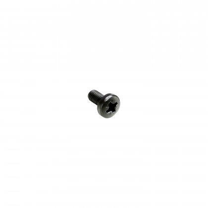 5417BLK Adam Hall Винты M6 x 12 (головка Phillips) черные