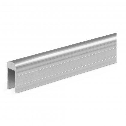 6225 Adam Hall Профиль для материала 10 мм, алюминий