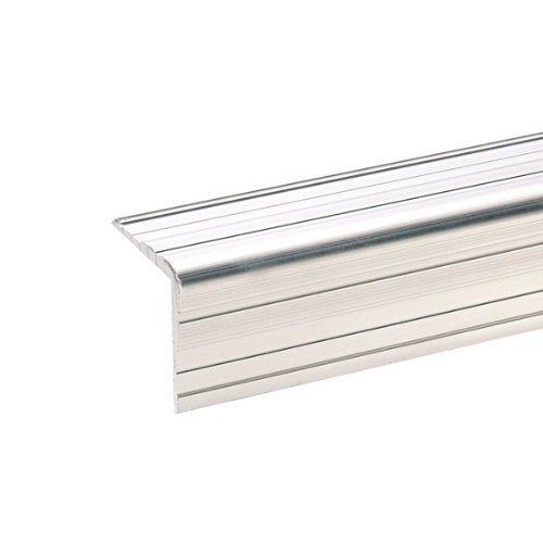 6110 Adam Hall Профиль алюминиевый, угловой, с каналом для заклёпок