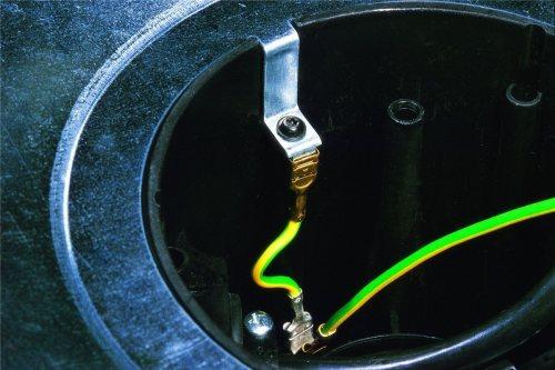 K2S33N2TF HEDI Удлинитель на катушке из металла D=290мм/3GS/IP44/33м H07RN-F3G2,5/термозащита