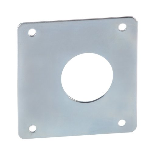 16541 Adam Hall Пластина для защелки-слайдера