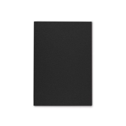 0546BG Adam Hall Полипропилен листовой черный/серый  4,5 мм 2500x1250 мм