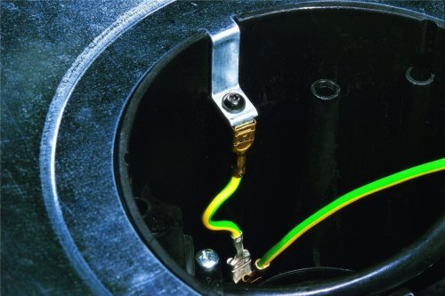 K2S40N2TF HEDI Удлинитель на катушке из металла D=290мм/3GS/IP44/40м H07RN-F3G2,5/термозащита