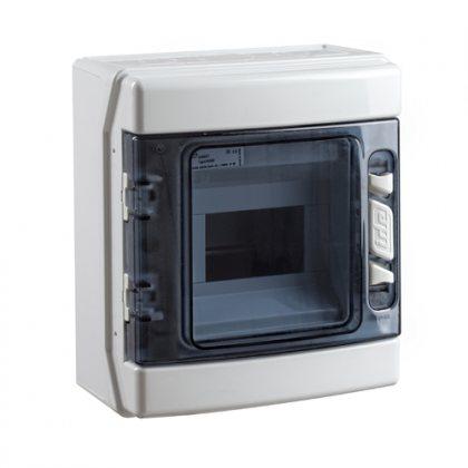 IP65 Корпус распределительного щита арт.CDN6PT/RR