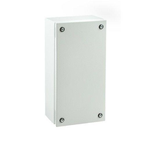 IP66 Коробка клеммная стальная арт.ELA4020135
