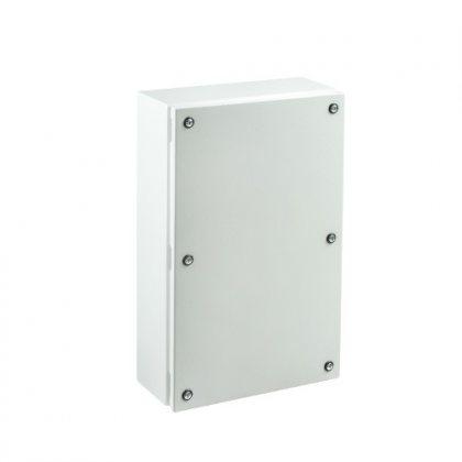 IP66 Коробка клеммная стальная арт.ELA6040135