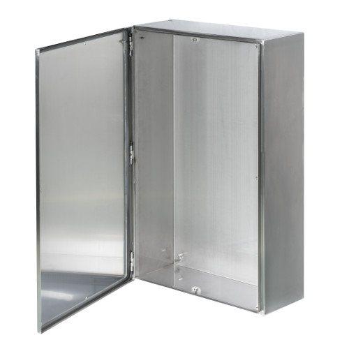 Коробка клеммная из нержавеющей стали арт.ELAB2015135/INX