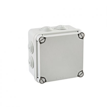 IP65-IP67 Коробка монтажная арт.EV111