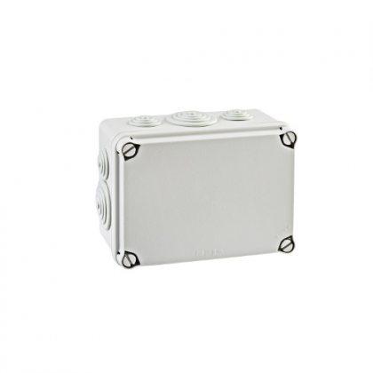IP65-IP67 Коробка монтажная арт.EV161