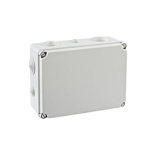 IP65-IP67 Коробка монтажная арт.EV231