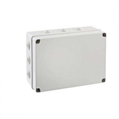 IP65-IP67 Коробка монтажная арт.EV322