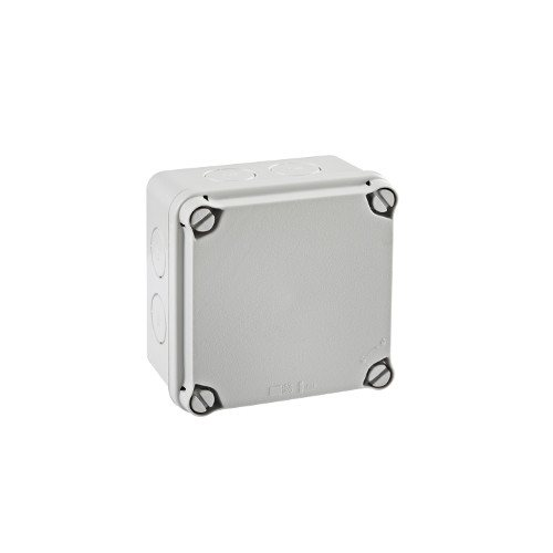 IP65-IP67 Коробка монтажная арт.EX111
