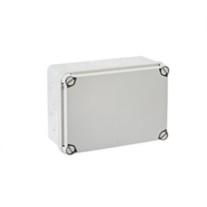 IP65-IP67 Коробка монтажная арт.EX161
