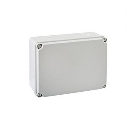 IP65-IP67 Коробка монтажная арт.EX231