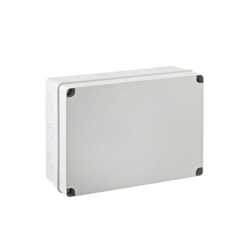 IP65-IP67 Коробка монтажная арт.EX322