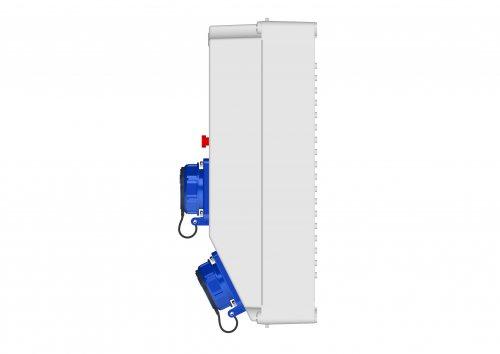 0020044 Распределительное устройство AlpenBox