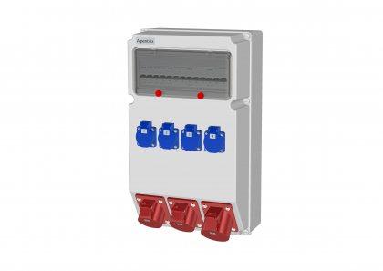 0040028 Распределительное устройство AlpenBox