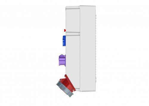 0040136 Распределительное устройство AlpenBox