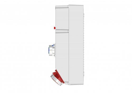 0040142 Распределительное устройство AlpenBox