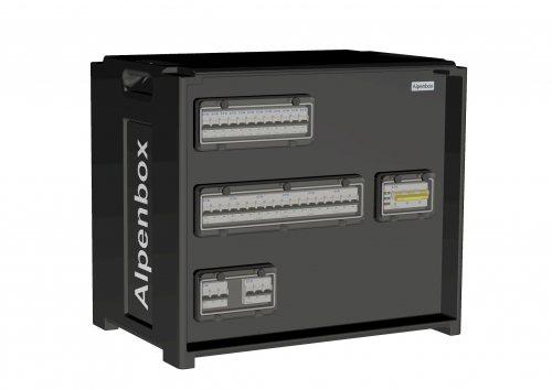 0470024 Распределительное устройство AlpenBox