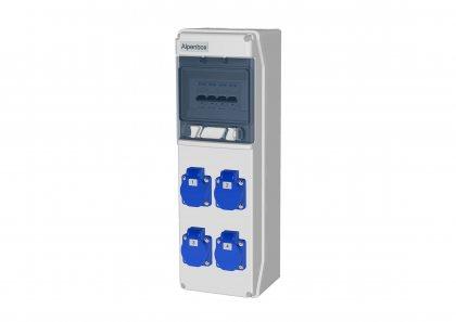 0060012 Распределительное устройство AlpenBox