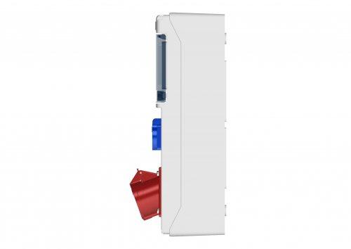 0060037 Распределительное устройство AlpenBox
