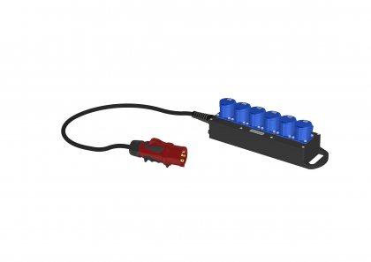 0150003 Распределительное устройство AlpenBox