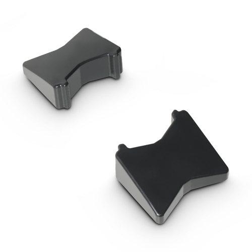 85304 Комплект соединителей (2 шт.) для кабельных мостов 85300 MIDI