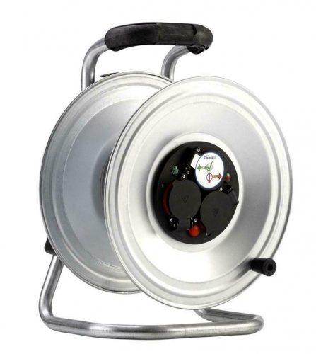 K2S000TF HEDI Катушка для удлинителя из металла D=290мм/3GS/IP44/термозащита