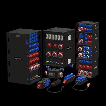 Устройства Alpenbox System