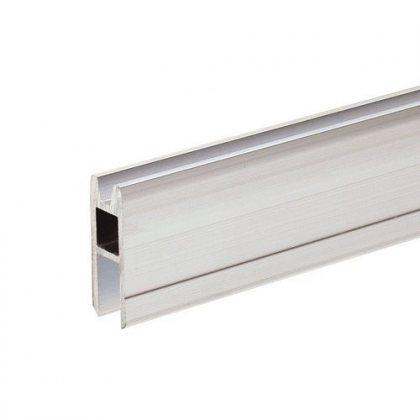 Q6502F Adam Hall Профиль Easy Case System, алюминий