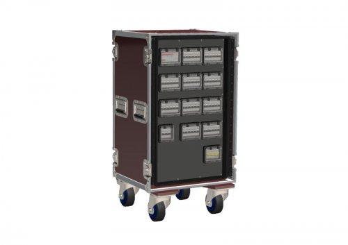 Распределительное устройство Alpenbox System арт. 1250001