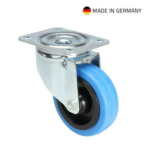 37033 Adam Hall Колесо поворотное 100 мм