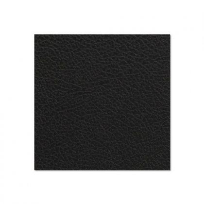 0477 Панель из березовой фанеры, покрытие пастик, черная, толщина 6.9 мм, размер панели 250 x 125 см